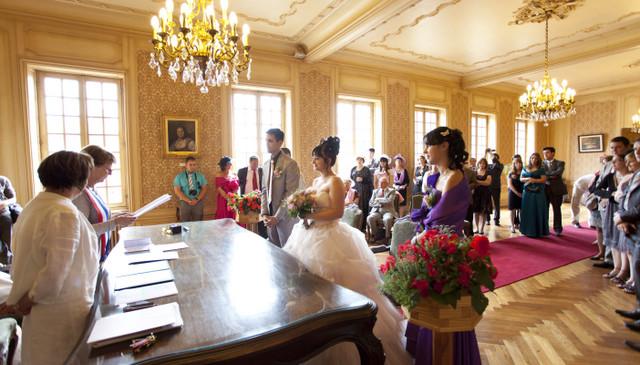 Mariage : les formalités administratives à connaître
