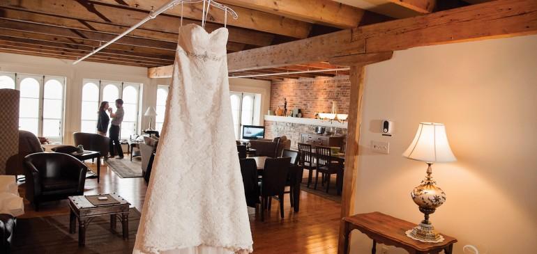 Robe de mariée : découvrez les dernières tendances