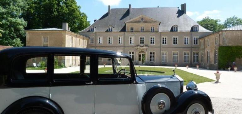 3 lieux incontournables pour un mariage en Belgique