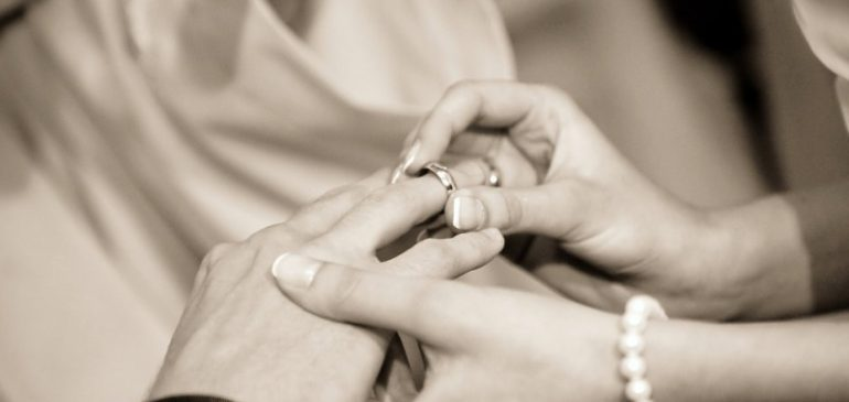 Un mariage de complaisance ou mariage « blanc »