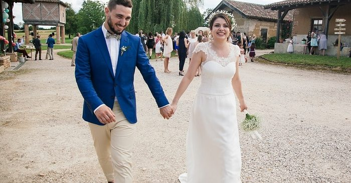 Habillez-vous à la perfection pour votre mariage