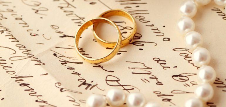 Accessoires de mariage: comment les choisir?