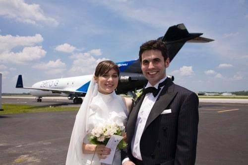 Comment choisir un lieu pour son mariage ?