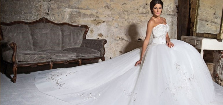 Trouver une robe de mariage en Salon-de-Provence