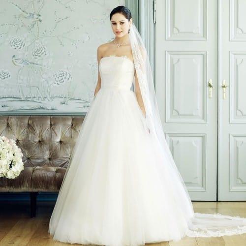 Robe de mariée 01