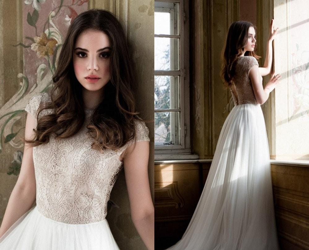 Robe de mariée jolie