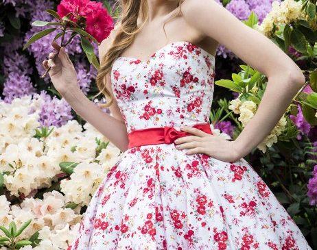 Nouvelle collection des robes de mariées et soirées pour l'été