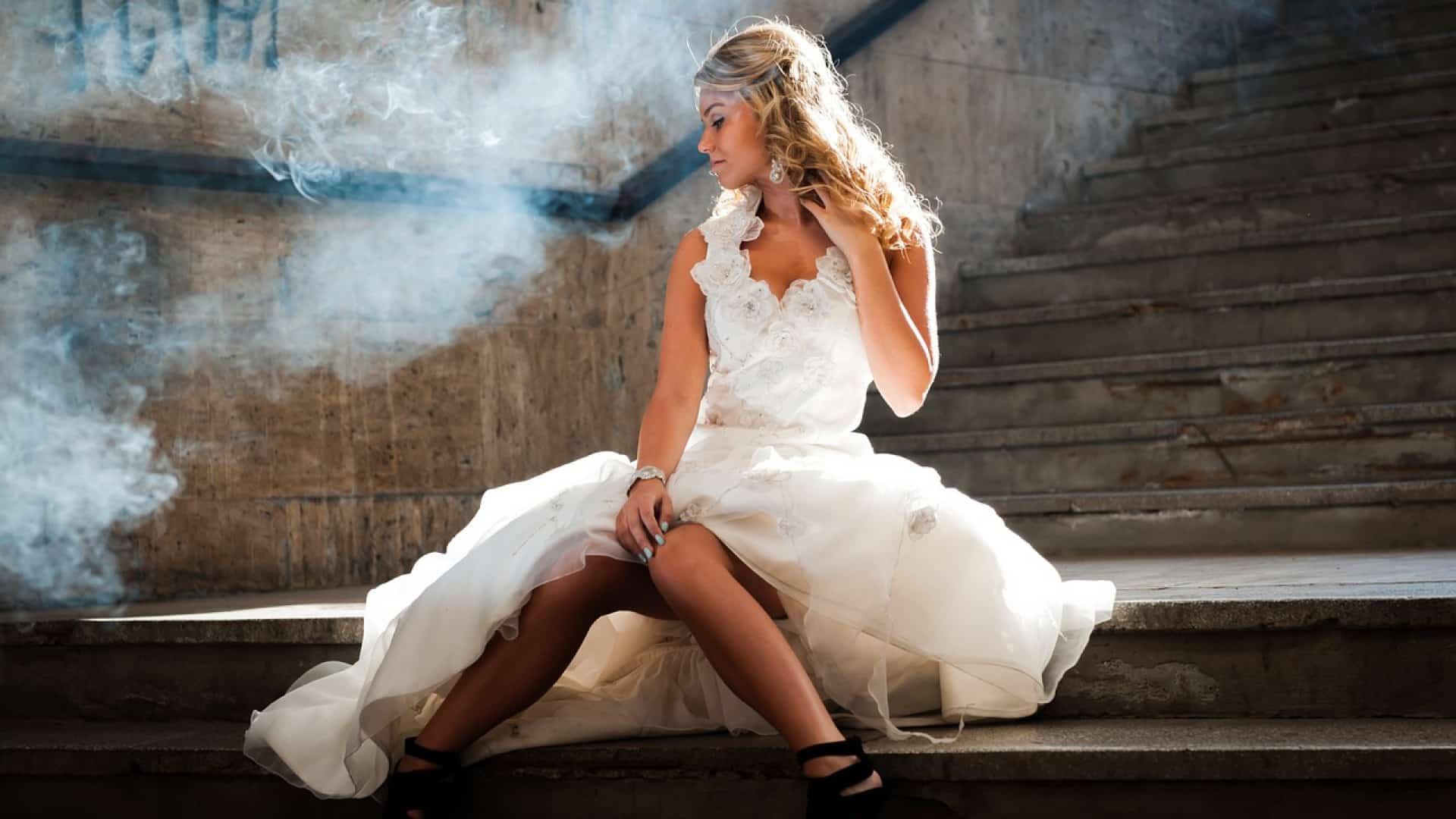 3 conseils pour choisir la robe de mariée qui vous rendra unique