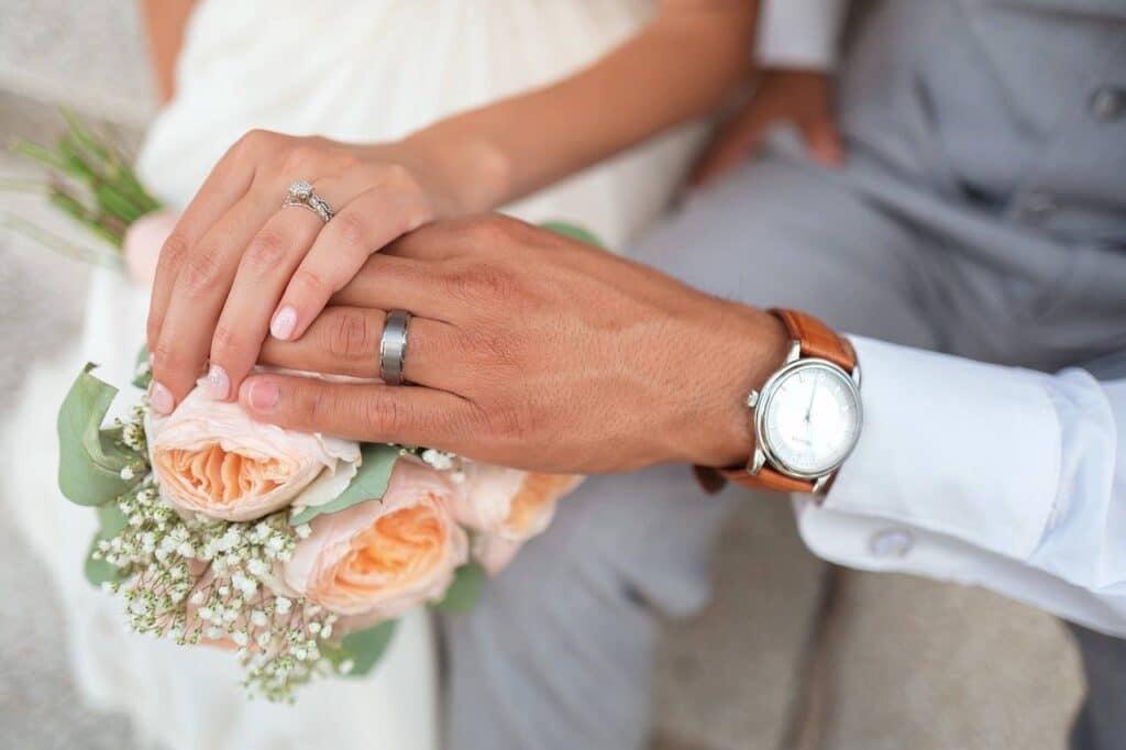 mariage union