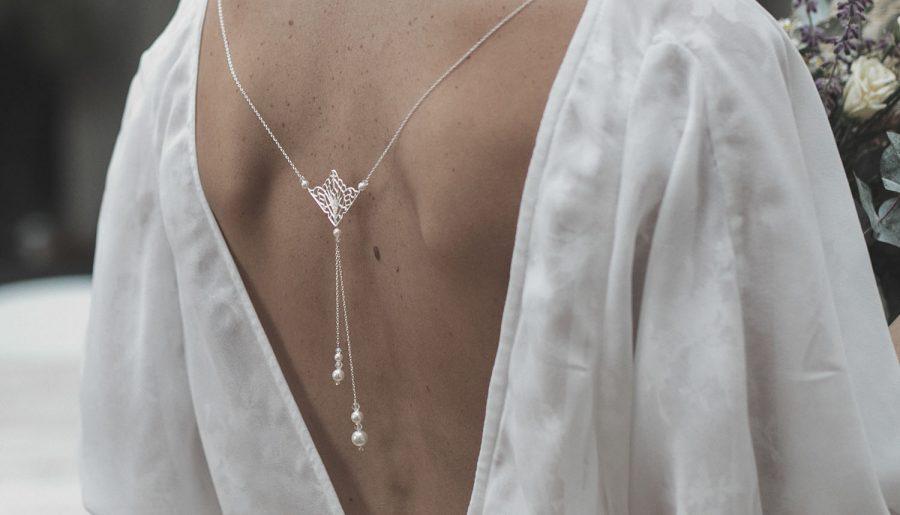 Porter un bijou parfait pour son mariage