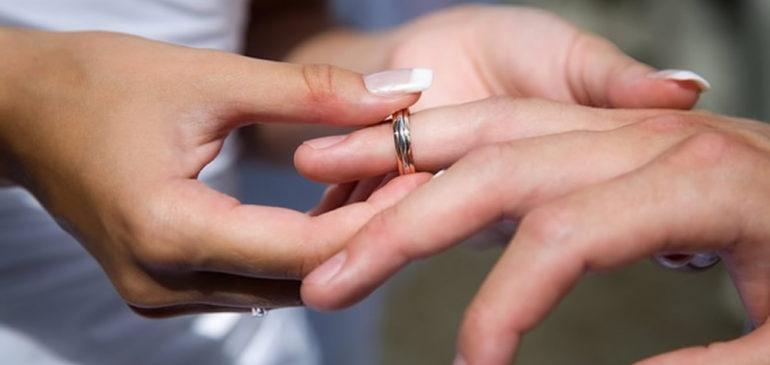 3 points clés pour choisir une alliance de mariage appropriée