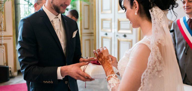 5 choses à  savoir sur le mariage marocain