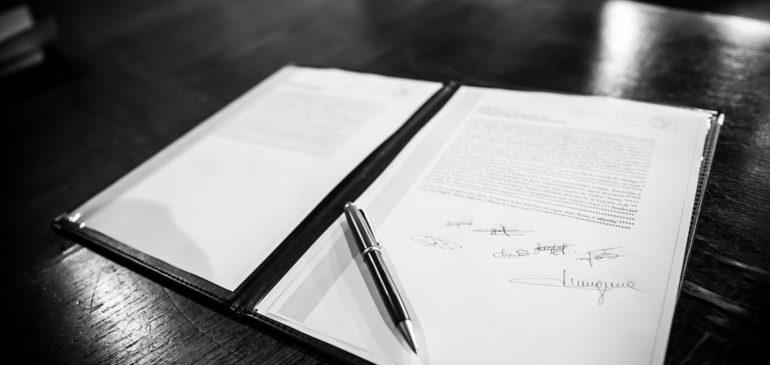Préparatifs du mariage : quid de l'administratif ?
